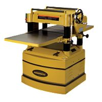 Powermatic® 20'' Planer 5HP 3PH