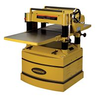Powermatic® 20'' Planer 5HP 3PH w/Byrd SHELIX Cutterhead