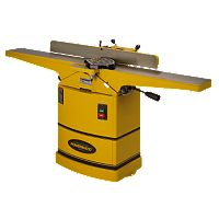 Powermatic® 6'' Jointer w/Helical Cutterhead