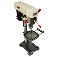 "JET® 12"" Benchtop Drill Press"
