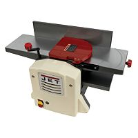 Jet® 8'' Bench Top Jointer/Planer Combo