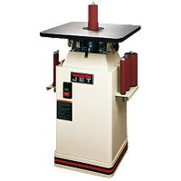 Jet® Floor Model Oscillating Spindle Sander