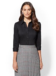 Display product reviews for 7th Avenue - Madison Stretch Shirt