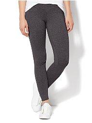 Display product reviews for Grey Yoga Legging