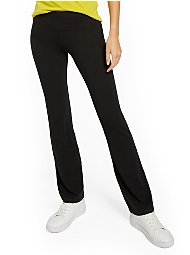 Display product reviews for Bootcut Yoga Pant