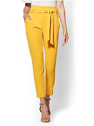 Display product reviews for 7th Avenue - The Madie Pant