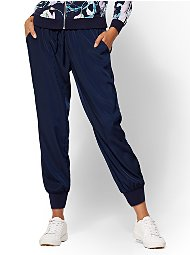 Display product reviews for Soho Street - Navy Jogger Pant