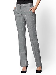 Display product reviews for 7th Avenue Pant - Straight-Leg - Signature