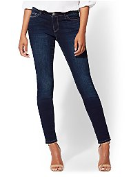 Display product reviews for Soho Jeans - NY&C Runway - Super Stretch - Curvy Legging