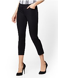 Display product reviews for Tall - Audrey Crop Pant