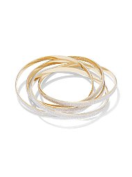 Display product reviews for Rolling Bangle Bracelet