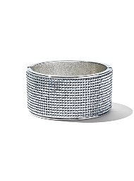 Display product reviews for Sparkling Cuff Bracelet