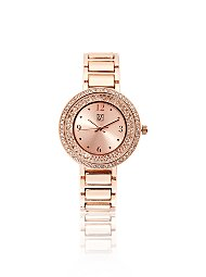 Display product reviews for Glittering Link Watch