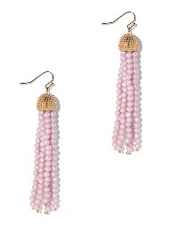 Display product reviews for Beaded Drop Earring