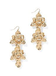 Display product reviews for Silvertone Cubic Zirconia Post Earring