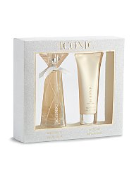 Display product reviews for NY&C Beauty - Fragrance Gift Set - Iconic Eau de Parfum & Body Lotion