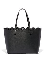 Display product reviews for Perforated Tote Bag